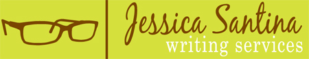 Jessica Santina Writing Services